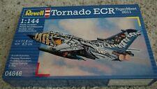 Revell 1/144 Tornado ECR Tigermeet 2011 #4846 *NEW SEALED*