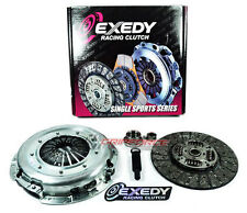 EXEDY RACING STAGE 1 CLUTCH KIT 1986-95 FORD MUSTANG GT LX 93-95 COBRA SVT 5.0L