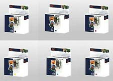 Set De 6 Cartuchos De Tinta Para Hp 363 Photosmart 7180 7200 8250 8253 C5100 C5140