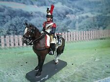 1/32  54 mm  DeAgostini  French Cuirassier