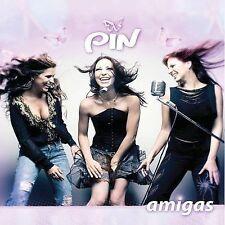 Amigas [us Import] CD (2006)