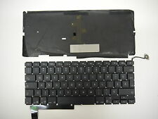 "TESTED Canadian Keyboard & Backlit for MacBook Pro 15"" A1286 2009 2010 2011 2012"
