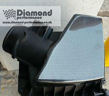 FORD FIESTA Mk7, 7.5 ST AIR BOX COVER EFFETTO in fibra di carbonio