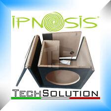 Ipnosis IPE 2025 Box Subwoofer 25 Reflex Cassa da Assemblare