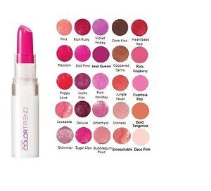 Avon Colour Trend Lipstick - Color Trend/ColorTrend Kiss n Go, Lipstix