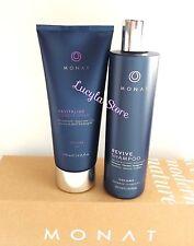MONAT Volume Duo Treatment REVIVE Shampoo + Revitalize Conditioner 2 Pcs