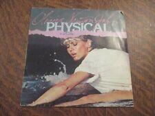 45 tours OLIVIA NEWTON-JOHN physical