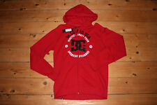 DC SHOES Hooded Zipper - Kapuzenpullover