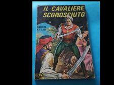 IL CAVALIERE SCONOSCIUTO RACCOLTA nr. 2 del 1976 (ed. Cenisio)