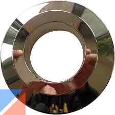 Rosette Abdeck-Blende Chrom-Blende Wasserzähler Wasseruhr Elster ABB MO-A MO-E