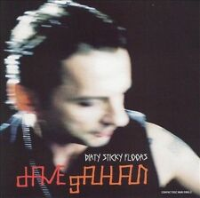 Have one to sell? Sell now DAVE GAHAN Dirty Sticky Floors w Mixes JUNKIE XL PAS