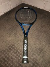 New listing Yonex Ezone DR98-Kyrgios/Osaka Weapon-New With Plastic-Grip 4 Or 4 1/2