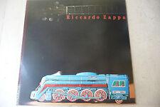 "RICCARDO ZAPPA""ANTHAKARANA SWAMI-disco 33 giri DDD 1990"""