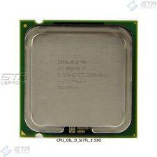 Intel Celeron D 325J 2.53GHz SL7TL LGA775 CPU Working Pull