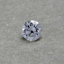 Diamante Naturale Tondo 0,107ct # G-H/IF-VVS # ~ 3,05 - 3,15mm Brillante Brillante
