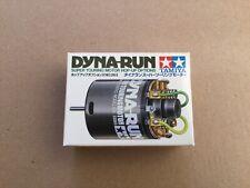 Vintage Tamiya Dyna Run Motor Item:53256