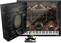 FingerPrint VST Plugin WITH 5 EXPANSIONS - ( WIN & MACOS ) eDelivery