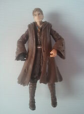 STAR WARS Action Figure - ANAKIN SKYWALKER - 10cm Tall - 2007 LFL Hasbro