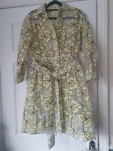 Ladies Maje Dress Size 2