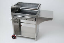 Landmann Holzkohlegrill Kugelgrill Edelstahl 31333 : Grills mit holz grillwagen günstig kaufen ebay