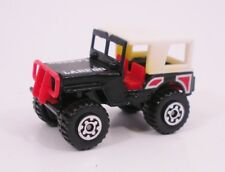 Matchbox Jeep Laredo 4x4