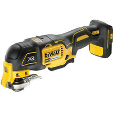 DEWALT DCS355N 18V XR Brushless Oscillating Multi-Tool