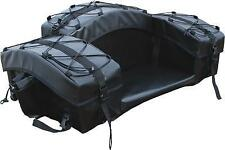 ATV-Tek - ASPBBLK - Padded Bottom Bag, Black`