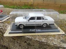FIAT 132 - SCALA 1/43