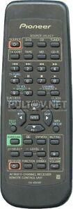 télécommande Pioneer CU-VSX167-AXD7243  POUR AMPLI VSX409RDS