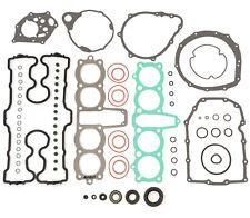 Engine Rebuild Kit - Honda CB750 C/F/K/L/SC - 1979-1982 DOHC Gasket Set + Seals
