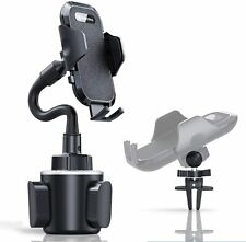 Car Cup Holder Phone Mount Universal Cup Holder Cradle Gooseneck Phone Holder Co