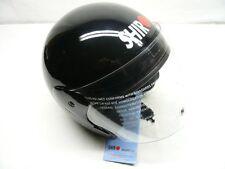 Jethelm casco Shiro talla S (54-55) negro