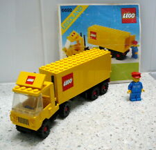 Ad #A1044 Publicité Helicopter 852 /& Motor 870/' 1977 Pub LEGO /'Tractor 851