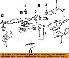 Saturn GM OEM 97-99 SL2-Ignition Lock Cylinder 21114561