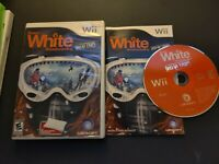 Shaun White Snowboarding: Road Trip - Nintendo Wii Game - Complete & Tested
