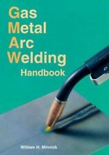 Gas Metal Arc Welding Handbook-ExLibrary
