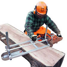 "Alaskan Mark IV Chain Saw Mill for 24"" chainsaws"