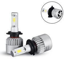 LAMPADE A LED 2 H7 36W 8000 LM A BULBO  PER AUTO MOTO CAMPER FURGONE