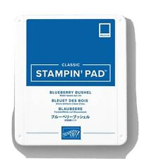 Stampin' Up! Blueberry Bushel Ink Pad