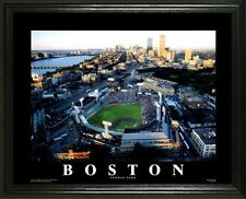 BOSTON REDSOX @ FENWAY PARK 22X28 FRAME