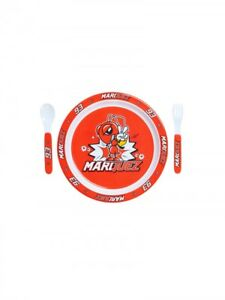 New Official Marc Marquez 93Baby Meal Set - 18 53010