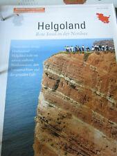 Portrait Schleswig Holstein Helgoland