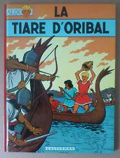 MARTIN    ****  ALIX 4. LA TIARE D'ORIBAL  ****  CASTERMAN 1972. FLAMBANT NEUF!