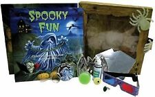 SPOOKY FUN KIDS GAMES PUZZLES HALLOWEEN SLIME 3D BOOK MAGIC MONSTERS TOYS SALE