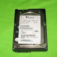 """Fujitsu Limited max3036rc HDD disco duro 36gb sas SCSI 15k rpm 3.5"""""""