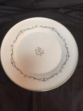 Vintage Signature Collection Select Fine China Petite Bouquet Plate Japan