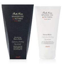 Bath House - Spanish Fig & Nutmeg - Shaving Balm 100ml - Warming & Seductive