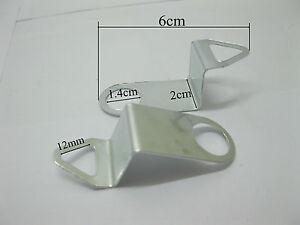1 x Hook Quartz Clock Movement Mechanism Hanger