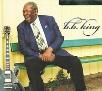 Playlist Plus  by B.B. King (CD, Apr-2008, 3 Discs, Geffen)