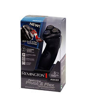 Remington R-3130 Flex Titanium Men's Corded Electric Rotary Shaver Universl volt